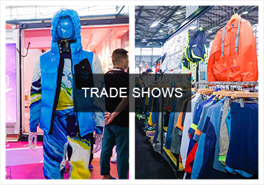 2019亚洲夏季运动用品与时尚展(ISPO SHANGHAI)于2019年7月5日至9日在上海新国际博览中心开展。该展会自2015年成功首秀后,其影响力辐射整个亚太地区。本届展会的展品分为跑步、健身、户外滑雪、水上潜水、运动潮流、供应链这六大板块,500多个参展运动品牌展出丰富多样的产品,为观众带来了全新的体验与收货。主办方再度携手天猫策划运动潮流盛典,亦是此次展会备受关注的热点之一。