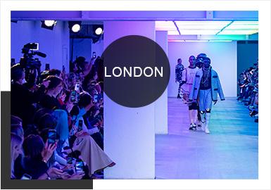 """2020春夏的潮流發布已經走過倫敦,以先鋒設計著稱的倫敦時裝周上,總能有讓人意想不到的設計。倫敦時裝周被稱為""""最英倫最優雅""""的時裝大秀,每一季的倫敦時裝周讓人都懷著滿滿期待。舒適實用、光怪陸離、潮流摩登統統滿足你的好奇,而本季男裝方向Burberry大show也是每年倫敦周的重點,尤其是在Riccardo Tisci上任后,這個老牌如同整了容一樣,變得又潮又年輕。"""