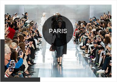 作為藝術造詣極高,包容性極強的巴黎時裝周,也是最浪漫的時尚國度。各大品牌展示獨數自己的獨特魅力,打破性別界限的設計與日俱增,設計的層次感與靈動性得到極大釋放。注重實穿性的同時給予巴黎男人更多的優雅浪漫。