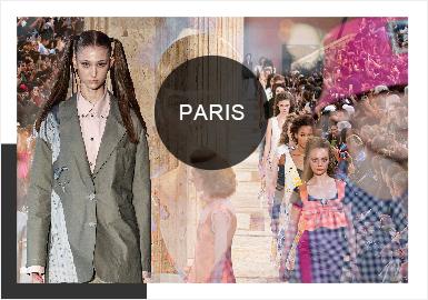 巴黎時裝周起源于1910年,一直以來由法國時裝協會主辦。盧浮宮卡魯塞勒大廳(CarrouselduLouvre)和杜樂麗花園(Jardindes Tu ileries)被定為官方秀場開放。巴黎擁有著海納百川的寬廣胸襟,是許多殿堂級時裝設計師們展示夢想的地方。而米蘭和倫敦時裝周相對保守,他們更喜歡本土設計,對外來設計師的接受度不高;紐約時裝周則商業氛圍又太過濃重,只有巴黎才真正在吸納全世界的時裝精英。那些來自日本、英國和比利時的殿堂級時裝設計師們,幾乎每一個都是通過巴黎走進了世界的視野。在巴黎時裝周上,一場完美的秀,更多的是堅定、準確地傳遞出品牌形象。