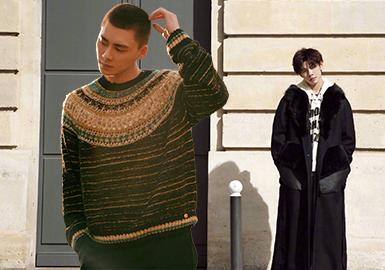 走在时尚前沿的明星们关注的潮流资讯相较于常人更胜一筹,对于元素点的把握及搭配方式可以很好的给到借鉴。衬衫、卫衣、毛衫、夹克和西装等单品是秋冬季节值得入手的选择,好穿易搭配。机能风依然流行,在穿搭上以叠穿形式居多,突出层次感,增加时髦度。