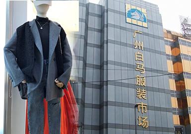 广州作为中国规模最大的服装批发市场,其款式辐射整个中国南方地区服装市场;本报告分析UUS、汇美、白马、红棉、十三行等女装批发市场的款式,款式中地域风格明显,图案的演变更加明显,仿颗粒绒材质的摇粒绒和羊羔绒的应用体现秋冬温暖质感, 19秋冬款式更加简单化、实穿性增强;珠光面料、镂空工艺、毛织组合等批发市场新兴工艺呈现出广州批发市场的流行动向。另外POP服装趋势网将在1月份持续聚焦春季款式。