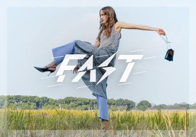 時尚發聲丨助力環保--品牌可持續性環保舉措!