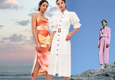 "C/MEO COLLECTIVE是来自澳洲的时尚女装品牌,创立于2010年。创立至今,C/MEO COLLECTIVE始终致力于塑造品牌的独特美学,运用实验性的设计,诠释未来时尚审美。C/MEO COLLECTIVE每年均围绕一个设计主题,创作11个服装系列。设计师从主题出发,寻找灵感,挑选服装基础印花、剪裁和面料。因此,C/MEO COLLECTIVE每个系列都别具一格,区别于其他系列。然而,不同系列中的每件单品又能相互融合,叠穿搭配""MIX&MATCH的设计理念"" 贯穿于品牌的所有系列,从这点出发,C/MEO COLLECTIVE的服饰是创新的,它的设计、制作过程并非只是简洁的线条和时尚潮流,更是别出心裁的设计和灵感创新的过程。"