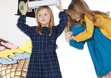 """Bluedog中译为色狗狗或""""蓝狗"""",与minkmui、R:ROBOT同属一家公司旗下,是一个近来受关注度较高的韩国婴幼童时尚品牌。善用以简洁的款式、趣味的图案来表达时尚童趣,为孩子们带来喜悦与快乐。"""