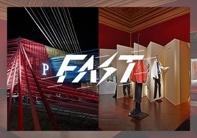 Pitti Uomo展取消--新冠之下品牌最新动态
