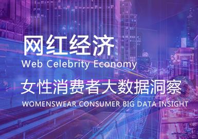 网红经济--女性消费者大数据洞察