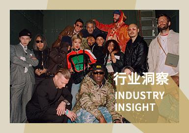 跨界联名--时尚行业趋势洞察