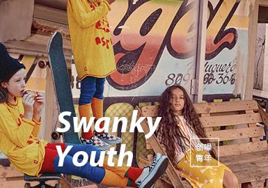 创噪青年--2022春夏童装主题图案趋势