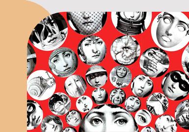 欧普视觉艺术--图案艺术家推荐