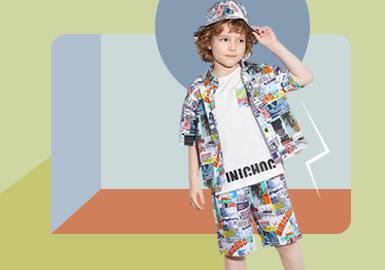 多功能实穿主义--男童关键廓形趋势